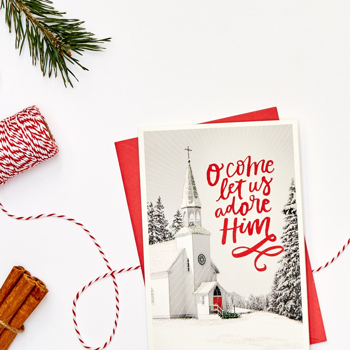 Christmas Cards by Format