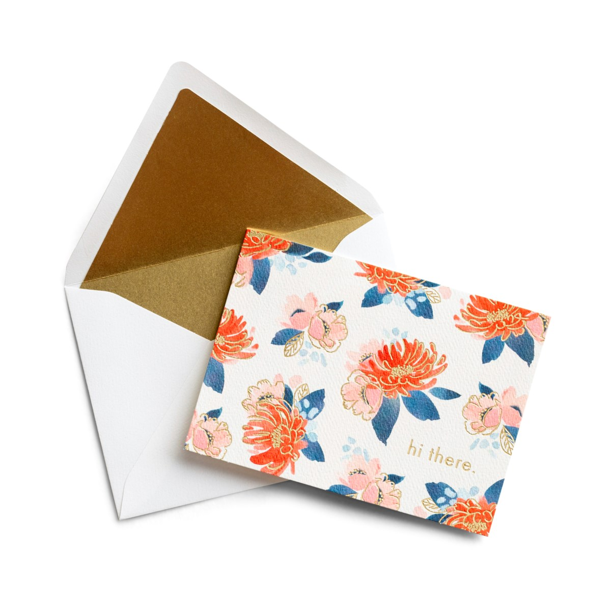 Note Cards & Stationery