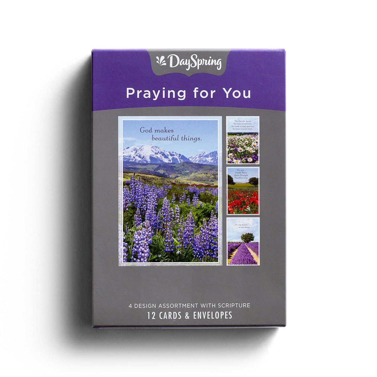Praying for You - Difficult Times