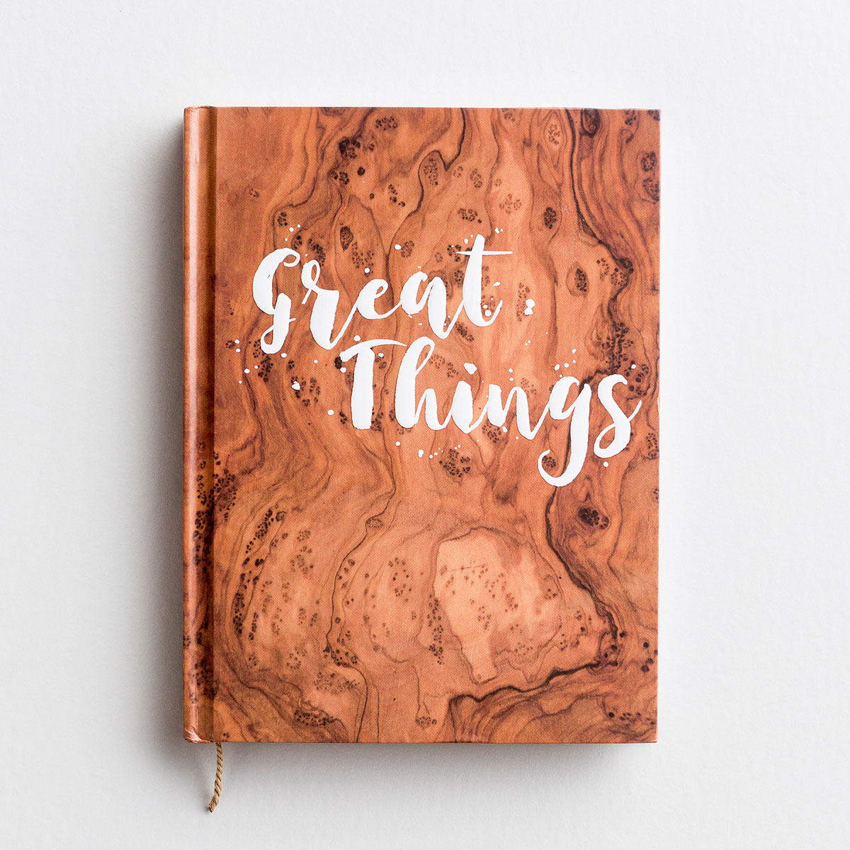 Great Things - Christian Journal