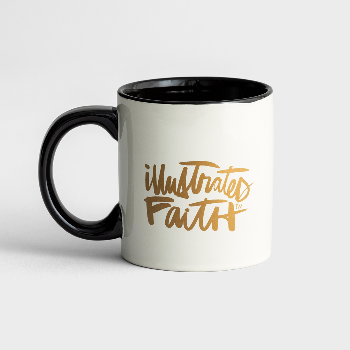 Illustrated Faith - Standard Mug