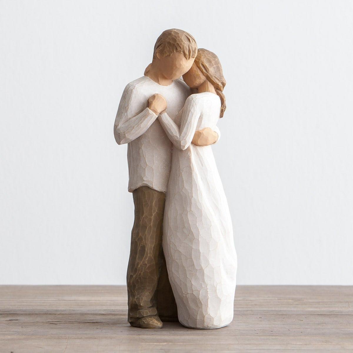 Promise Willow Tree couples Figurine