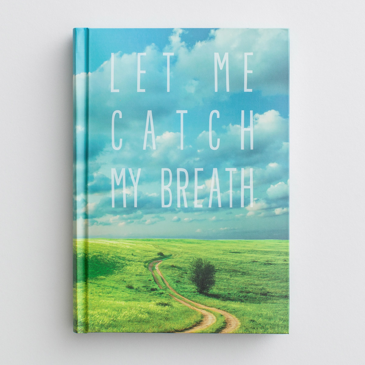 Catch My Breath - Christian Journal from DaySpring