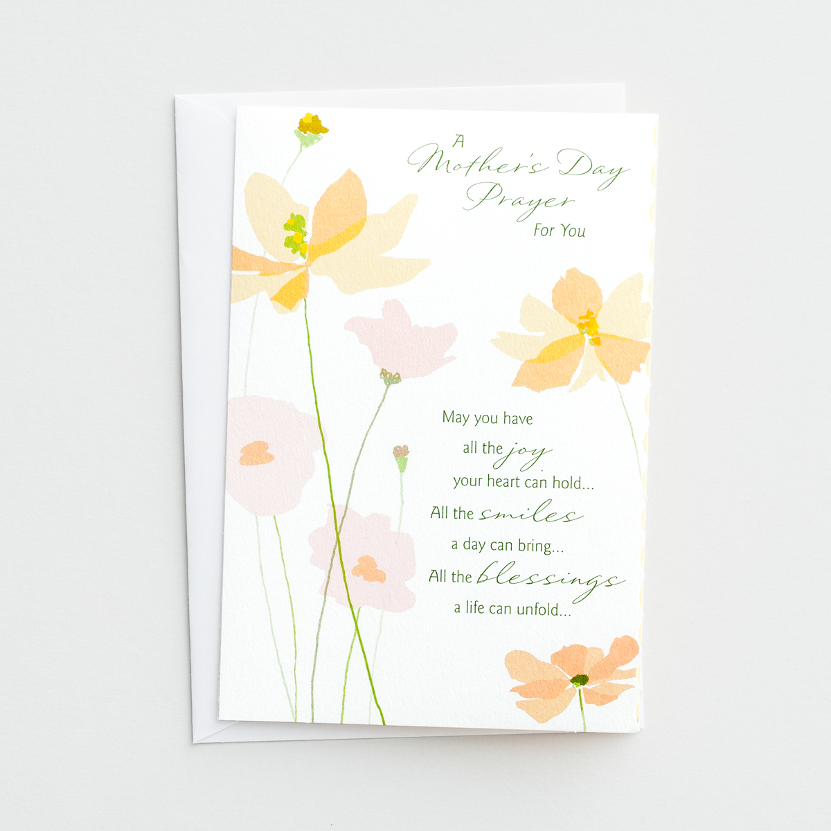 Mother's Day - A Mother's Day Prayer
