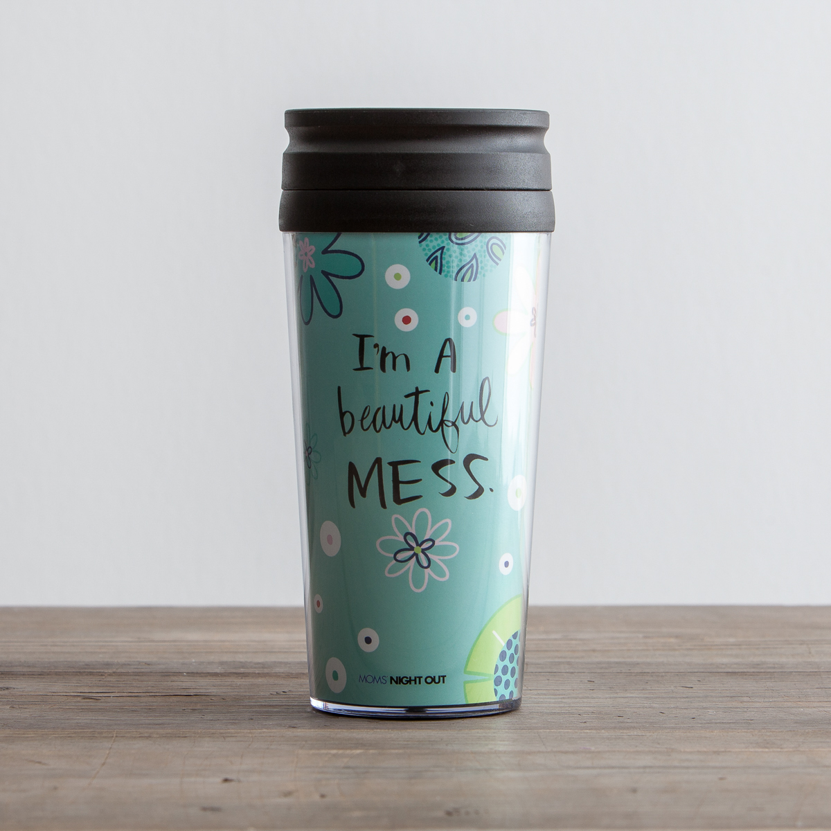 Moms' Night Out - Travel Mug
