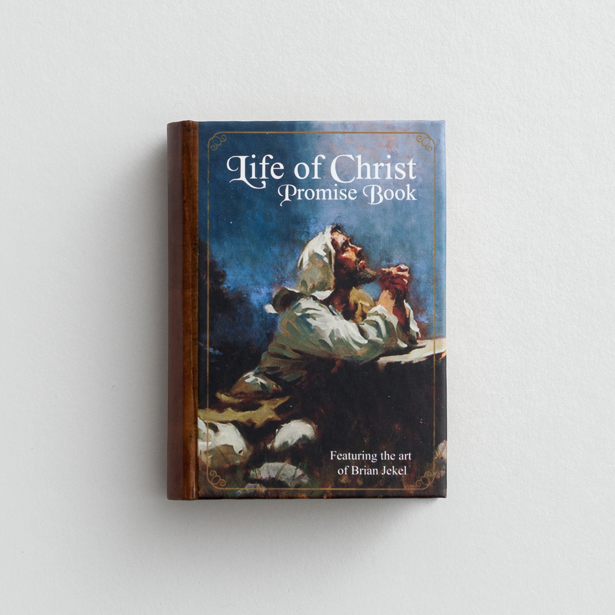 Life of Christ - Pass Along Holder