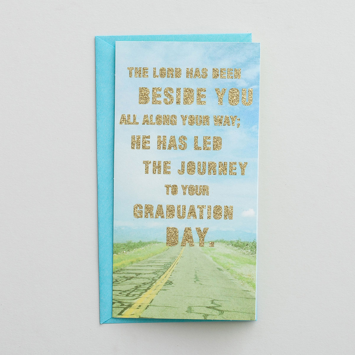 Graduation - Graduation Day  - Gift Card