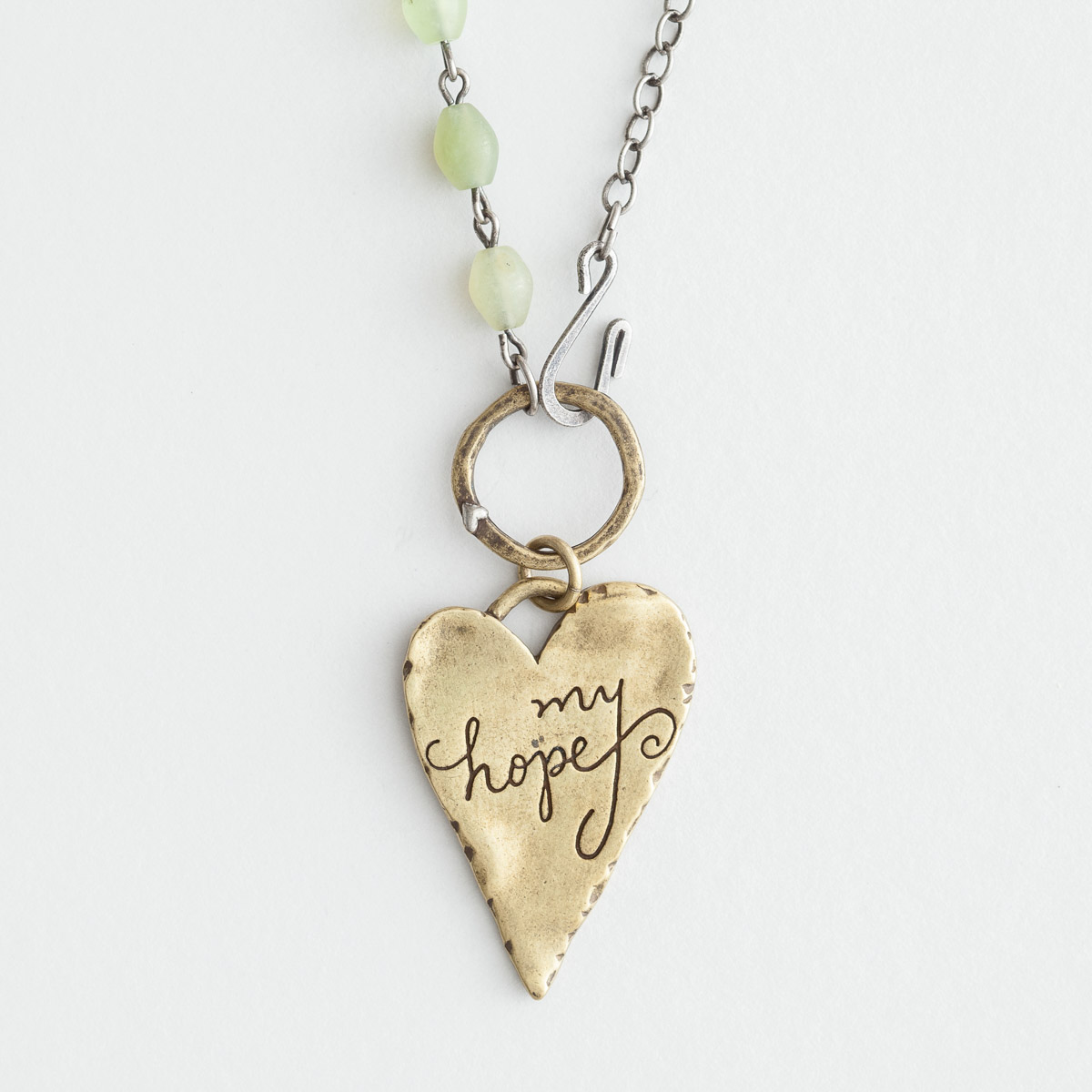 My Hope - Pendant Necklace