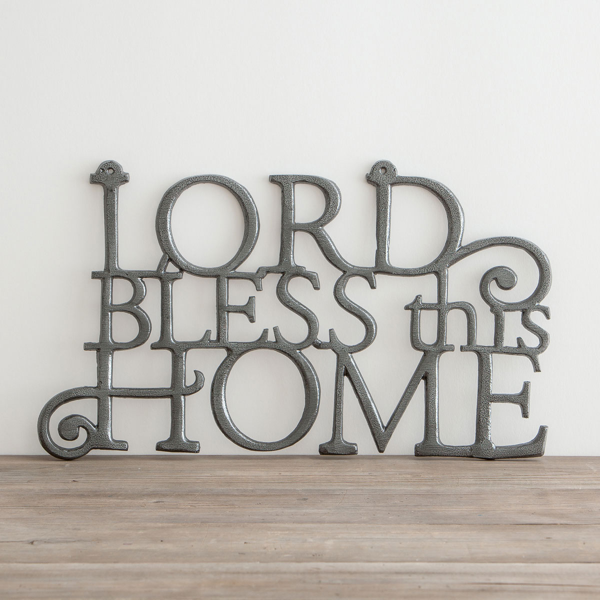 Bless This Home - Wall Art