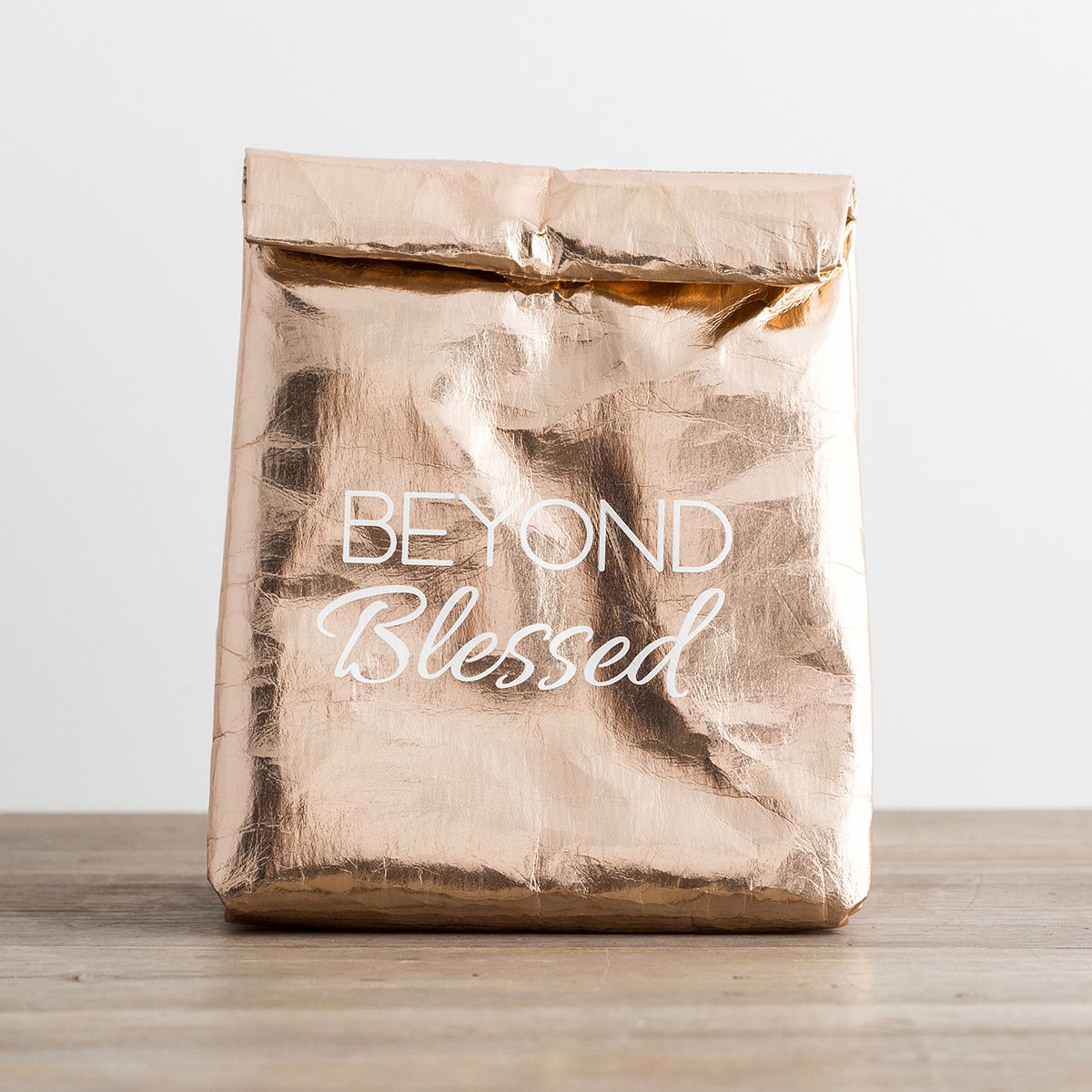 Beyond Blessed - Insulated Lunch Bag