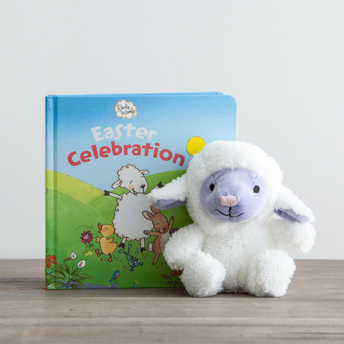 Easter - Easter Celebration - Inspirational Children's Gift Set