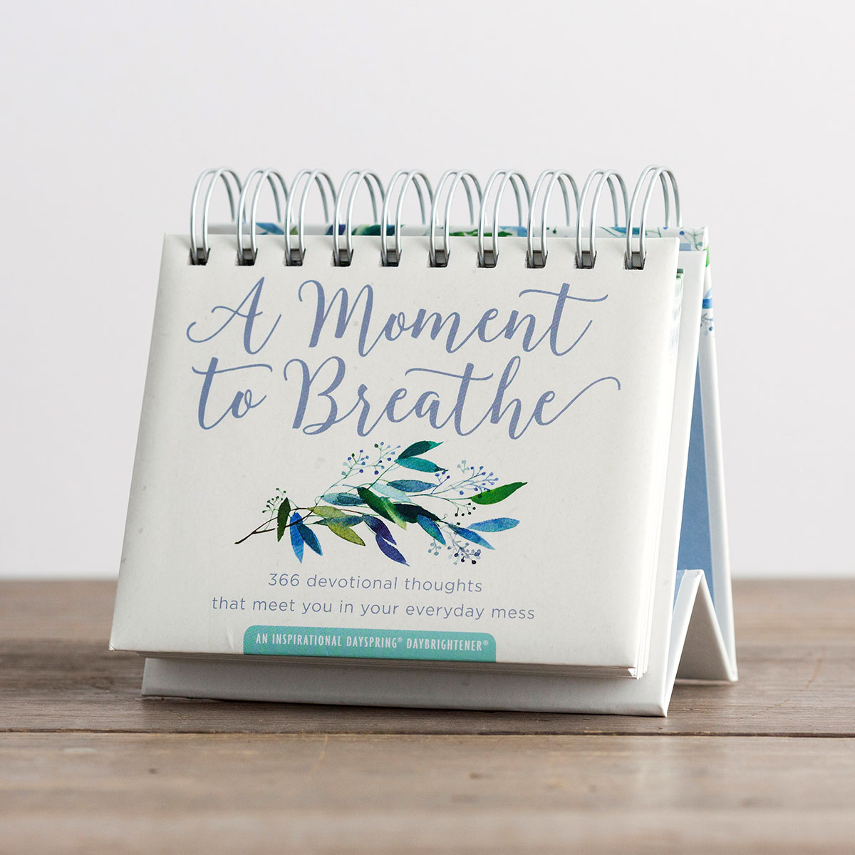A Moment To Breathe - Perpetual Calendar