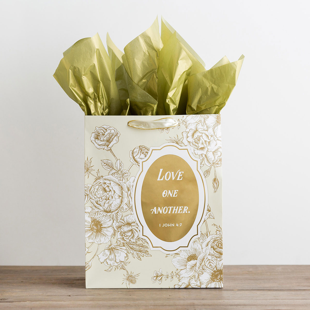 Love One Another - Large Gift Bag