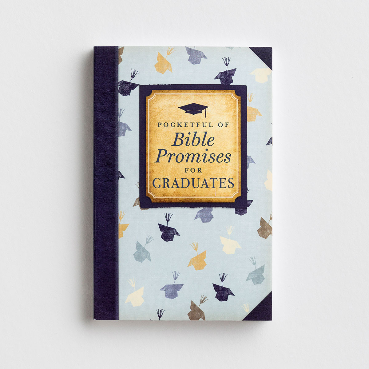 Pocketful of Bible Promises for Graduates - Gift Book