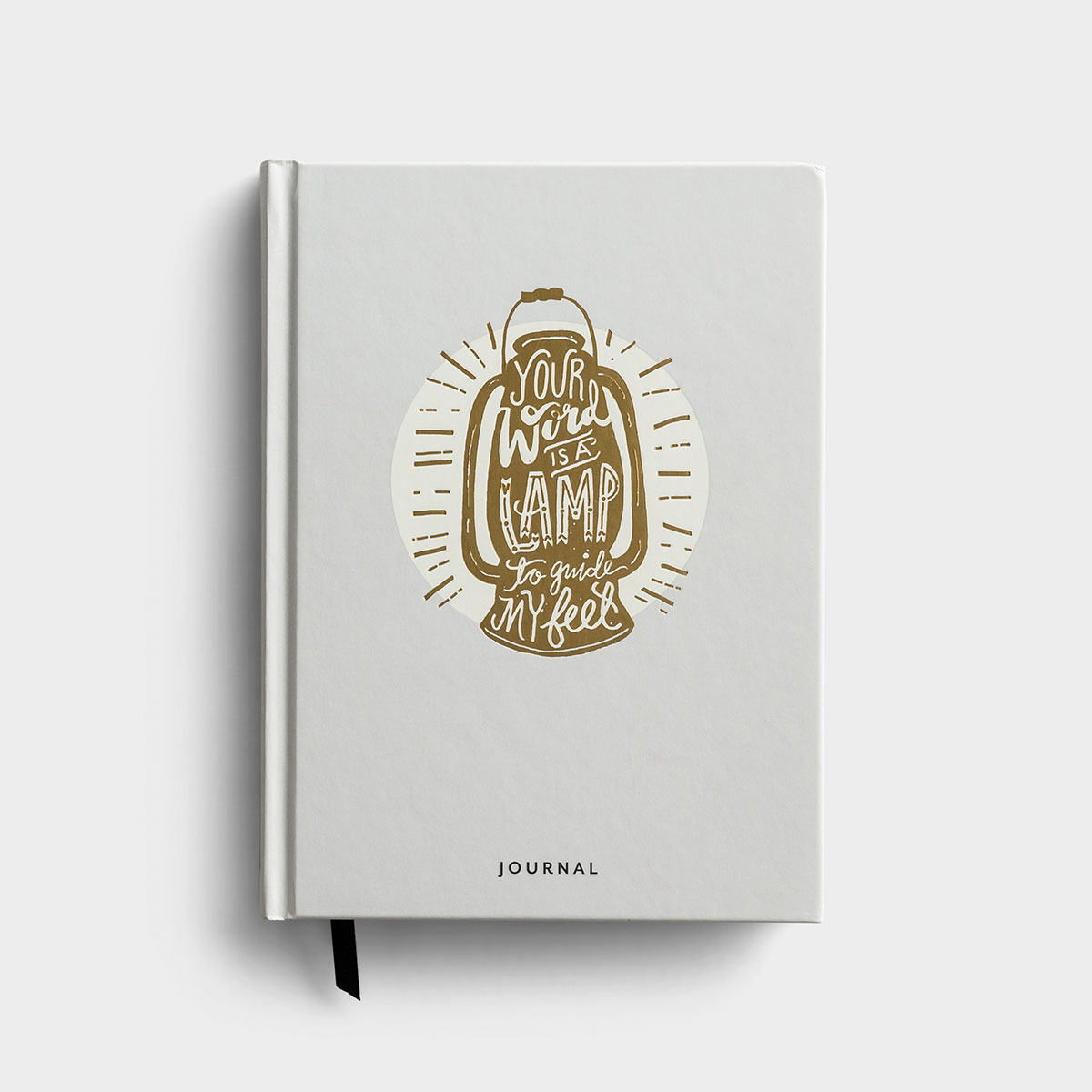 Your Word Is a Lamp to Guide My Feet - Christian Journal