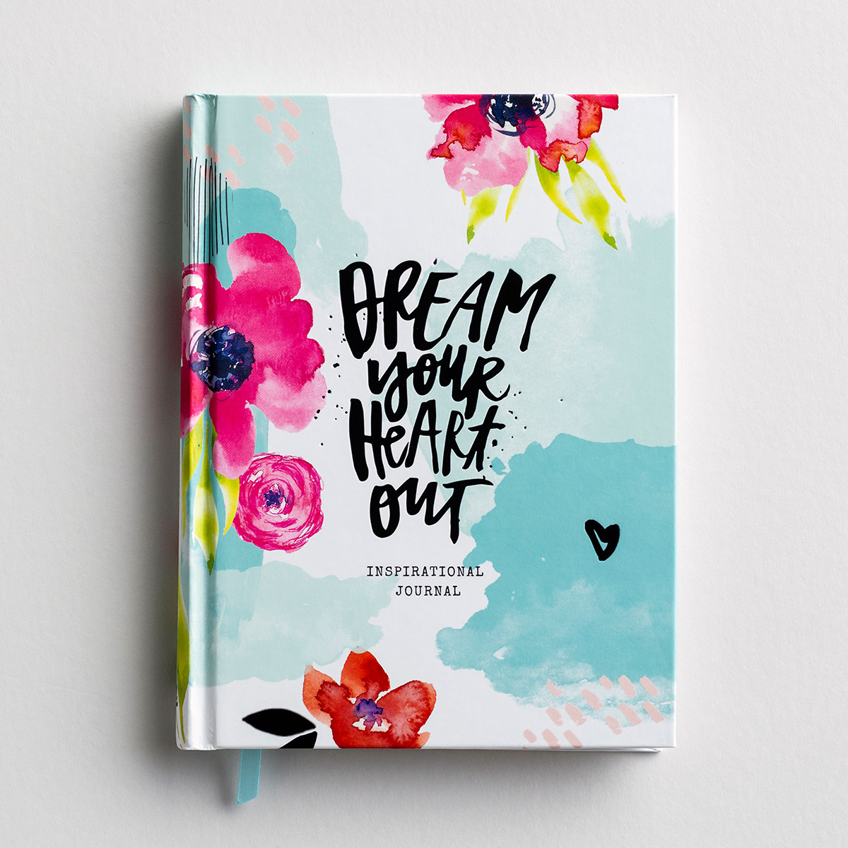 Katygirl - Dream Your Heart Out - Christian Journal