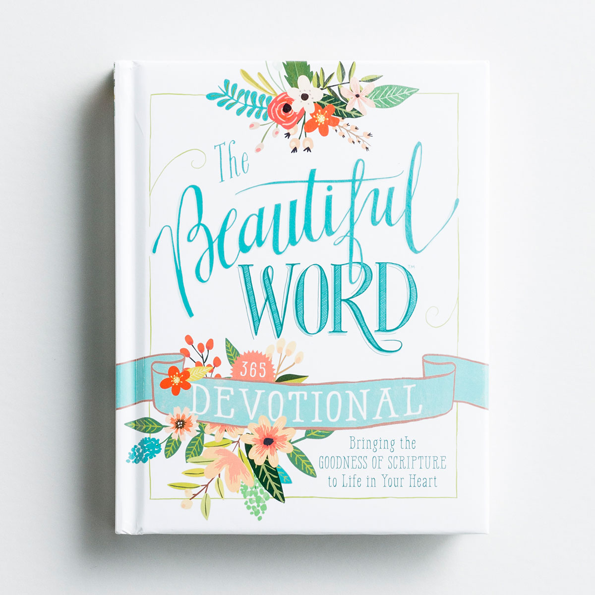 The Beautiful Word 365 Devotional