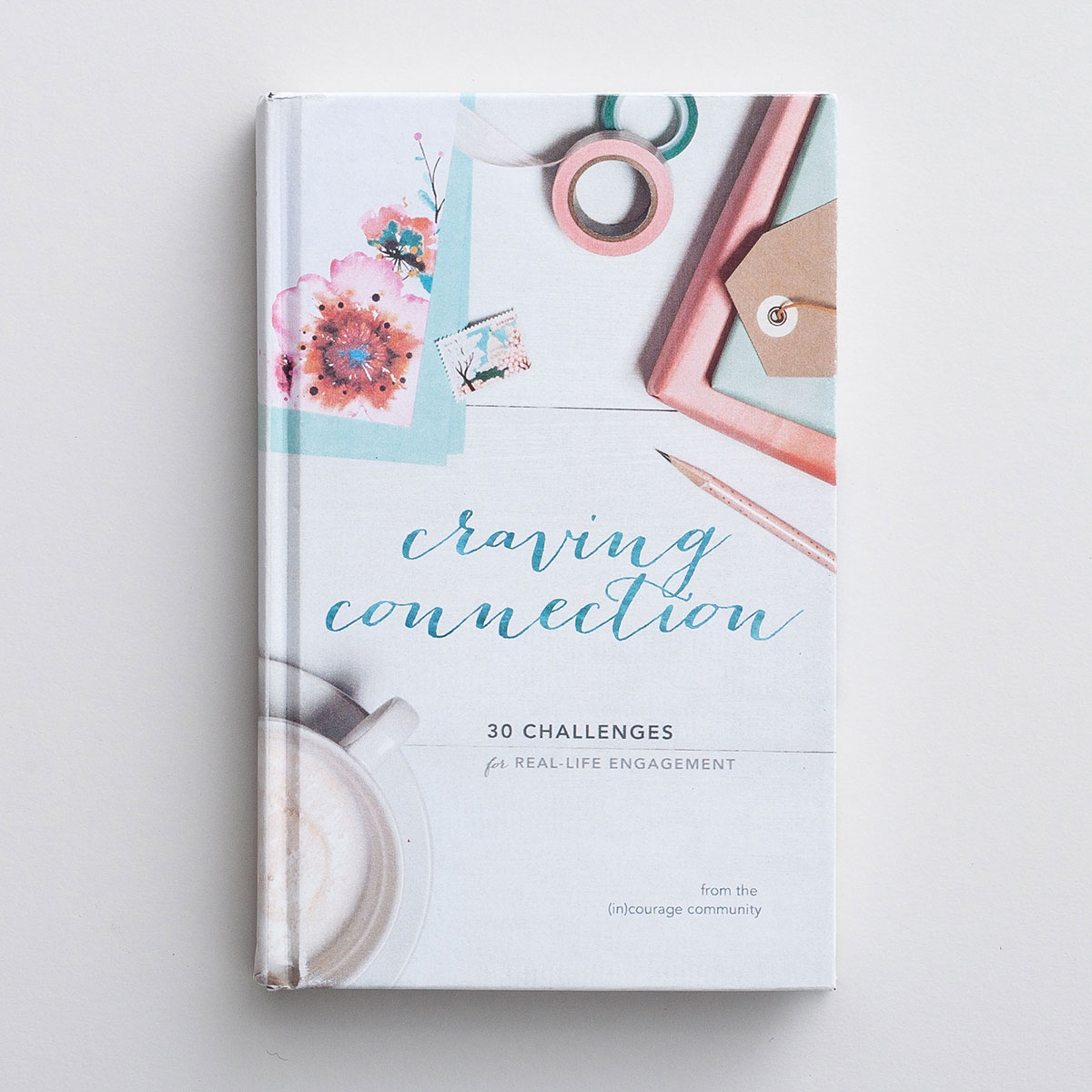 Craving Connection - from the (in)courage community