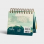 Anxious for Nothing - Book & Perpetual Calendar Gift Set