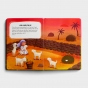 My Thank You Bible Storybook - Lift-the-Flap Board Book