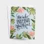Encouragement - He Who Promised - 3 Premium Studio 71 Cards