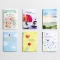 Value Notes - Case Pack of  72