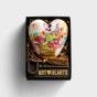 Dear Mom - Art Heart Sculpture
