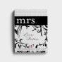 Mr. & Mrs. - Mrs. Love Notes - 32 Note Set