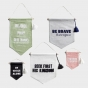 By Grace Alone - Small Pennant
