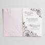 Wedding - For Your Bride - 1 Premium Card