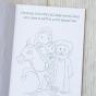 Jesus Is Born! - Children's Activity Book