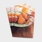 Thanksgiving - Giving Thanks for Blessings - 3 Premium Cards