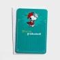 Peanuts - Graduation - Let's Celebrate - 3 Premium Cards