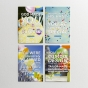 Life's Celebrations - Bundle of 6 Boxed Cards