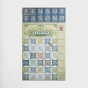 Redeemed - Beautiful In Its Time - Magnetic Calendar Board
