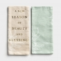 Beauty and Blessings - Tea Towels, Set of 2