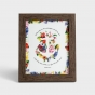 Sure and Steadfast Anchor - Framed Wall Art