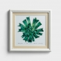 Delight in the Lord - Succulent Framed Wall Art