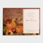 Thanksgiving - Difficult Thanksgiving - A Prayer - 3 Premium Cards