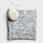 Sam & Essie - Wrapped in God's Love - Muslin Swaddle Blanket with Door Hanger