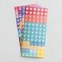 Calendar Stickers, Set of 312
