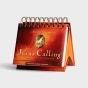 Sarah Young - Jesus Calling - 366 Day Calendar & Book Set