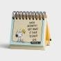 Peanuts® - Smiles and Blessings - Perpetual Calendar