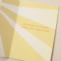 Peanuts - Get Well - Sunbeams - 6 Premium Cards
