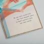 Sadie Robertson - Encouragement - No One Else - 3 Premium Cards
