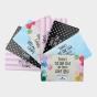 Sadie Robertson - Scripture Shareables - 32 Card Set