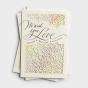 Wedding - We Wish You Love - 6 Premium Cards