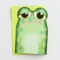 U-NEEKS - Belated Birthday - Simon - 3 Premium Cards for Kids