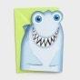 U-NEEKS - Encouragement - Lenny - 3 Premium Cards for Kids