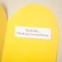 U-NEEKS - Friendship - Christi - 3 Premium Cards for Kids
